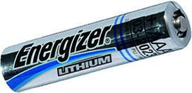 Batterien Lithium