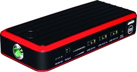 IMAZING IM 7 12 V Jump Starter - Booster - Power Bank
