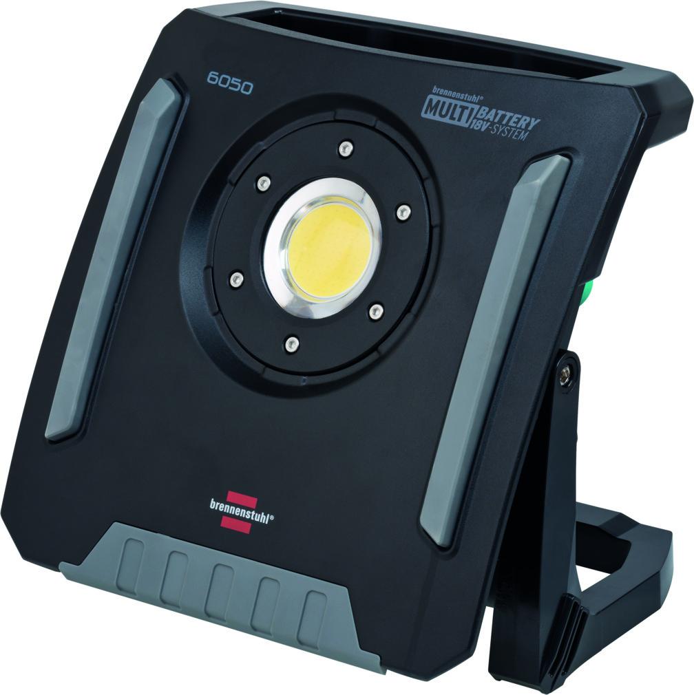 Projecteur à LED à accu BRENNENSTUHL Hybrid MULTI 6052 MH CH