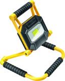 Projecteur LED à batterie FLEX pliable