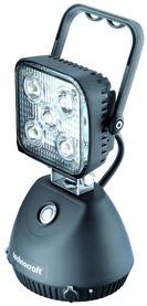 LED-Akku-Scheinwerfer POWER