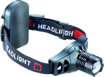 Lampe frontale à LED CREE LED