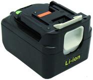Accus Li-Ion compatible pour MAKITA