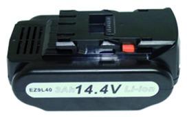 Batterie agli ioni di litro compatibile per PANASONIC