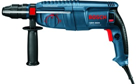 Bohrhammer BOSCH GBH 2600