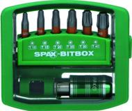 Bit-Box SPAX®