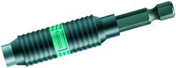 BiTorsion Universalhalter magnetisch, mit Schnellwechselfutter WERA