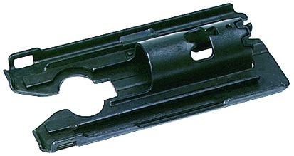 Plaque de base pour scies sauteuses BOSCH GST 85