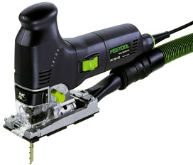Seghetto alternativo FESTOOL Trion PS 300 EQ-Plus