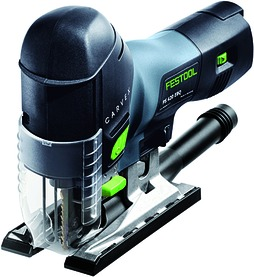 Seghetto alternativo FESTOOL CARVEX PS 420 EBQ-Plus