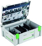 Systainer di accessori per FESTOOL CARVEX