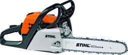 Motorsäge STHIL MS 211 C-BE
