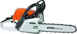 Motorsäge STHIL MS 251
