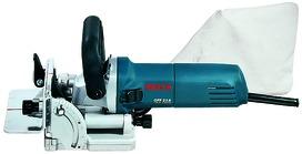 Schattenfugensäge und Nutfräsmaschine BOSCH GFF 22 A