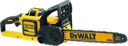 Sega a catena a batteria DEWALT FLEXVOLT DCM 575 X1