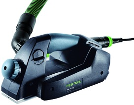 Rabot à main FESTOOL EHL 65 EQ
