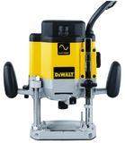 Fresatrice verticale manuale DEWALT DW 625E