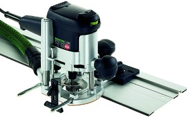 Fresatrice verticale manuale FESTOOL OF 1010 EBQ-Plus