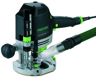 Fresatrice verticale manuale FESTOOL OF 1400 EBQ-Plus
