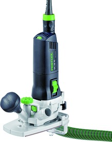 Rifilatore modulare FESTOOL MFK 700 EQ-Plus