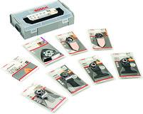 Kit di oscillatore 13 pezzi STARLOCK