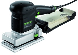 Ponceuse-vibreuse FESTOOL RS 300 EQ-Plus