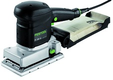 Levigatrice oscillante FESTOOL RS 300 EQ-Plus