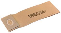 Turbo-filtre pour ponceuse-vibreuse FESTOOL