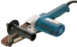 Lima elettronica 30 mm MAKITA 9031