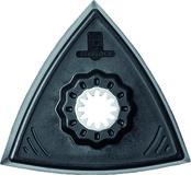 Plaque de ponçage FEIN SL pour adaptateur STARLOCK