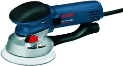 Ponceuse excentrique BOSCH GEX 150 Turbo