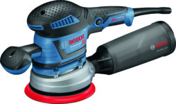 Ponceuse excentrique BOSCH GEX 40-150 Professional
