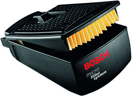 Microfilterbox BOSCH