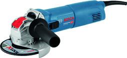 Winkelschleifer BOSCH X-LOCK GWX 10-125