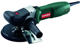 Rotationspolierer METABO P E 12-175 Set