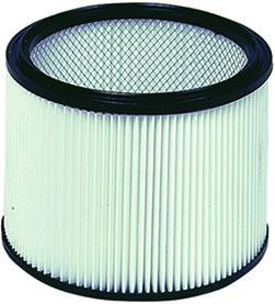 Filtres cartouche nylon pour aspirateurs PROMAC VAC