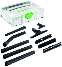 Kit di pulizia compatto FESTOOL