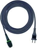 PUR-Stromkabel FESTOOL plug it