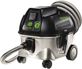 Aspirateur de chantier FESTOOL CT 17 E