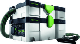 Aspirateur mobile FESTOOL CTL SYS