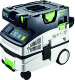 Aspiratore FESTOOL CTL MIDI e MINI I kit