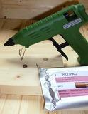 Pistola per colla calda BCD 180