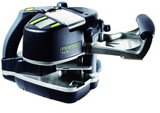 Plaqueuese de chants FESTOOL Conturo KA 65 Set