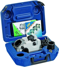 Bohrerschärfgerät Drill Doctor 750X