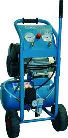 Compressore oil-free TOOLAIR CL-20-460 A