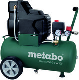 Compressore METABO Basic 250-24 W OF