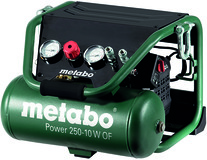Compressore METABO POWER 250-10 W OF