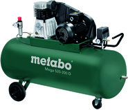 Kompressor METABO Mega 520-200 D