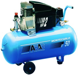 Compressore ABAC F1 241/50