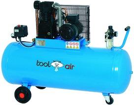 Kompressor-Anlage TOOLAIR C-200-540 B